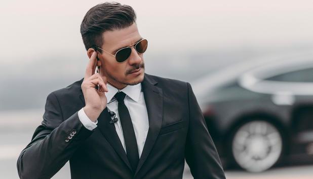 Milano Lusso bodyguard